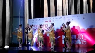 CTC Merdeka 2015 VG Bank Mega Manuk Dadali Mp3