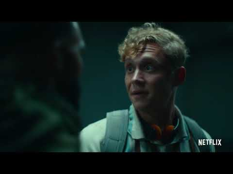Army Of The Dead Teaser Trailer 1 2021  Movieclips Trailers
