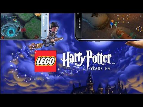 How To Download | Lego Harry Potter years 1-4 Mod/Data For Android 100% Work