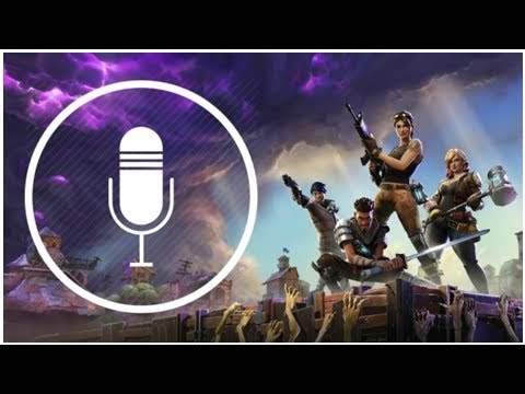 Fortnite Voice Chat Not Working PS4 & Xbox 2018 from YouTube · Duration:  4 minutes 2 seconds