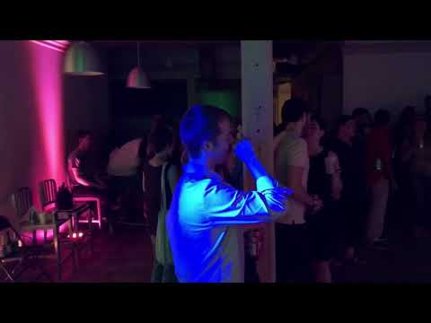 Well-Crafted Event Concepts | Corporate Party | Dancing & Karaoke