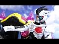 18話 ゲンムのゲス顔祭りw【エグゼイドLIVE配信実況】今週はもはや仮面ライダーゲンムじゃん!
