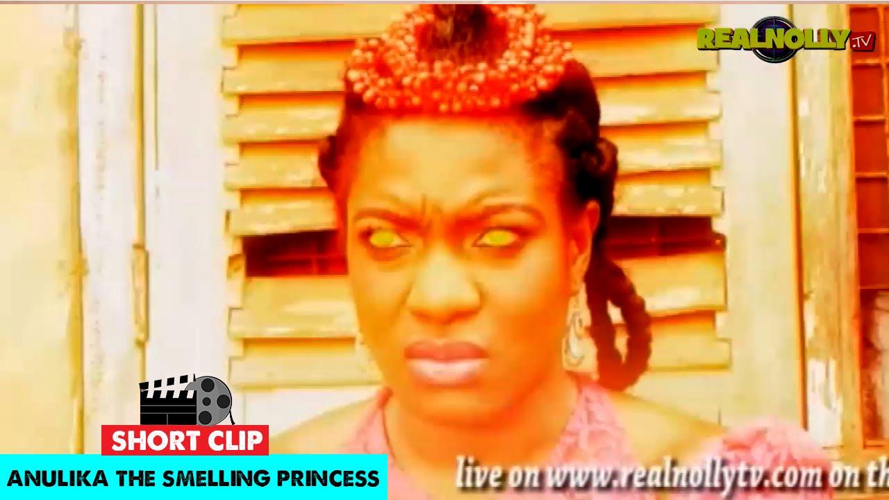 Movie: Anulika The Smelling Princess Pt. 1 (Royal
