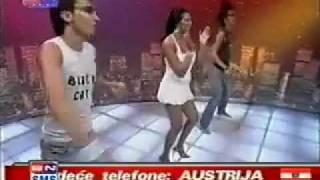 Aysela - Grijesi - VIP STARS - (TV BN) (Audio 2006)