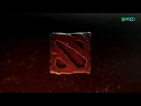 видео: Какой была dota 2 в 2012 году
