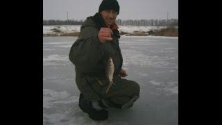 Последний лед: за карасем. О рыбалке всерьез. Выпуск 333HD