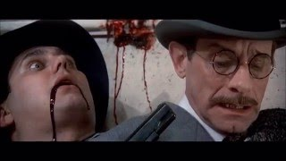Station Shootout - The Untouchables