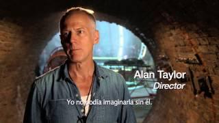Terminator Génesis | Reportaje: El regreso de Arnold | Paramount Pictures Spain