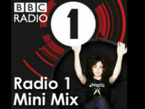 Radio One Mini Mix, The Streets...Old Skool Beats!