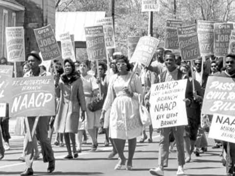 Civil Rights Heritage Walk Promo