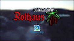 Rothaus Chalet auf dem Feldberg - Eröffnung