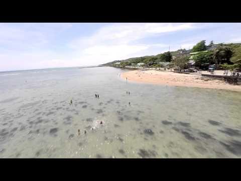 Maasin Reclamation Beach