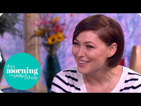 Emma Willis Reveals Lineup For Celebrity Big Brother 2016 | This Morning