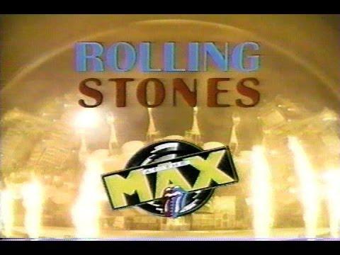 Pub Québec - Rolling Stones at the Max - 1992