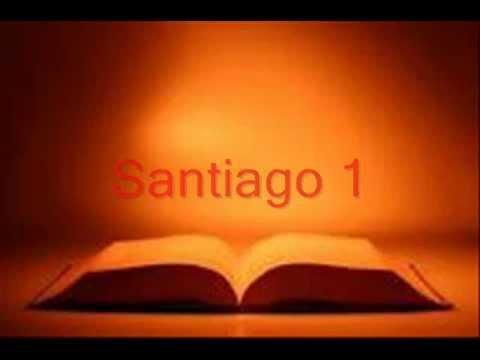 BIBLIA HABLADA: SANTIAGO (completo) RV 1960