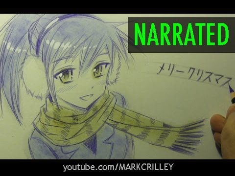 How to draw a manga girl sketchy style narrated step by step how to draw a manga girl sketchy style narrated step by step youtube ccuart Image collections