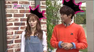 We Got Married, #03, 20121006 Video