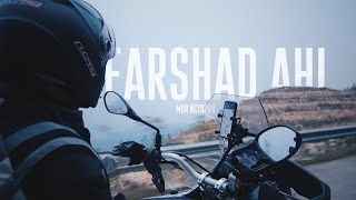Фото FARSHAD AH   Моя история.