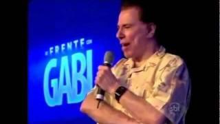 SBT 30 ANOS: Silvio Santos Responde: Como Ser Um Empresário de Sucesso!