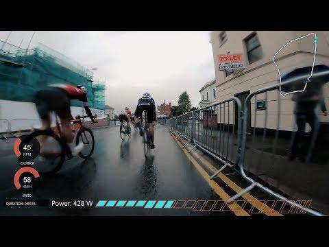 Tour Series #1 - Redditch *GoPro*