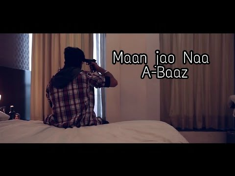 A-Baaz Maan jao na || Best heartbroken Whatsaap breakup sad  status video