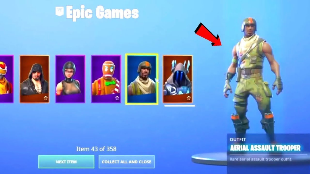 How To Get Free Skins In Fortnite On Xbox One How To Get Free Skins In Fortnite Battle Royale Ps4 Xbox One Pc Season 11 New Youtube