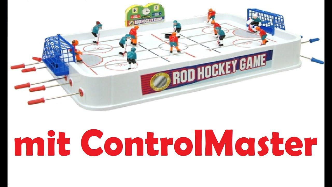 eishockey spielen