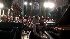 L. van Beethoven Piano Concerto No. 4, I Allegro moderato - Maria Hämäläinen