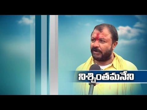Interview with Chintamaneni Prabhakar   A Daring & Dashing TDP Leader   Over Upcoming Elections