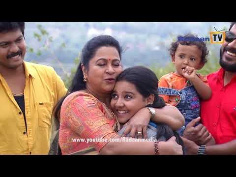 வாணி ராணி - HIGHLIGHTS  - VAANI RANI -  Episode 1605 - 27/6/2018