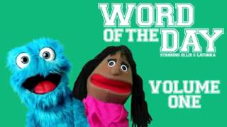 Dwl wrong pronunciation and meaning of words