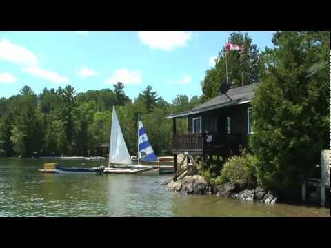 Camp Wabikon - For Parents