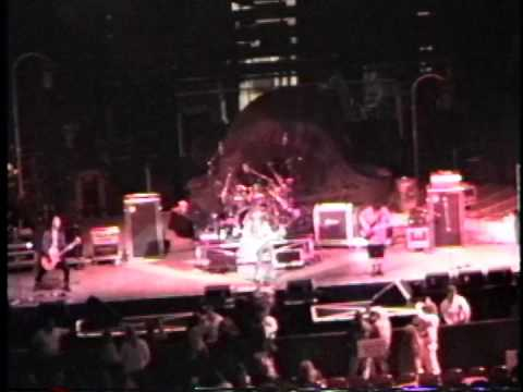 4 Non Blondes - (The Spectrum) Philadelphia,Pa 9.17.93/9.22.93