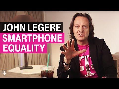 T-Mobile will ignore bad credit if you pay your bill on time for a year