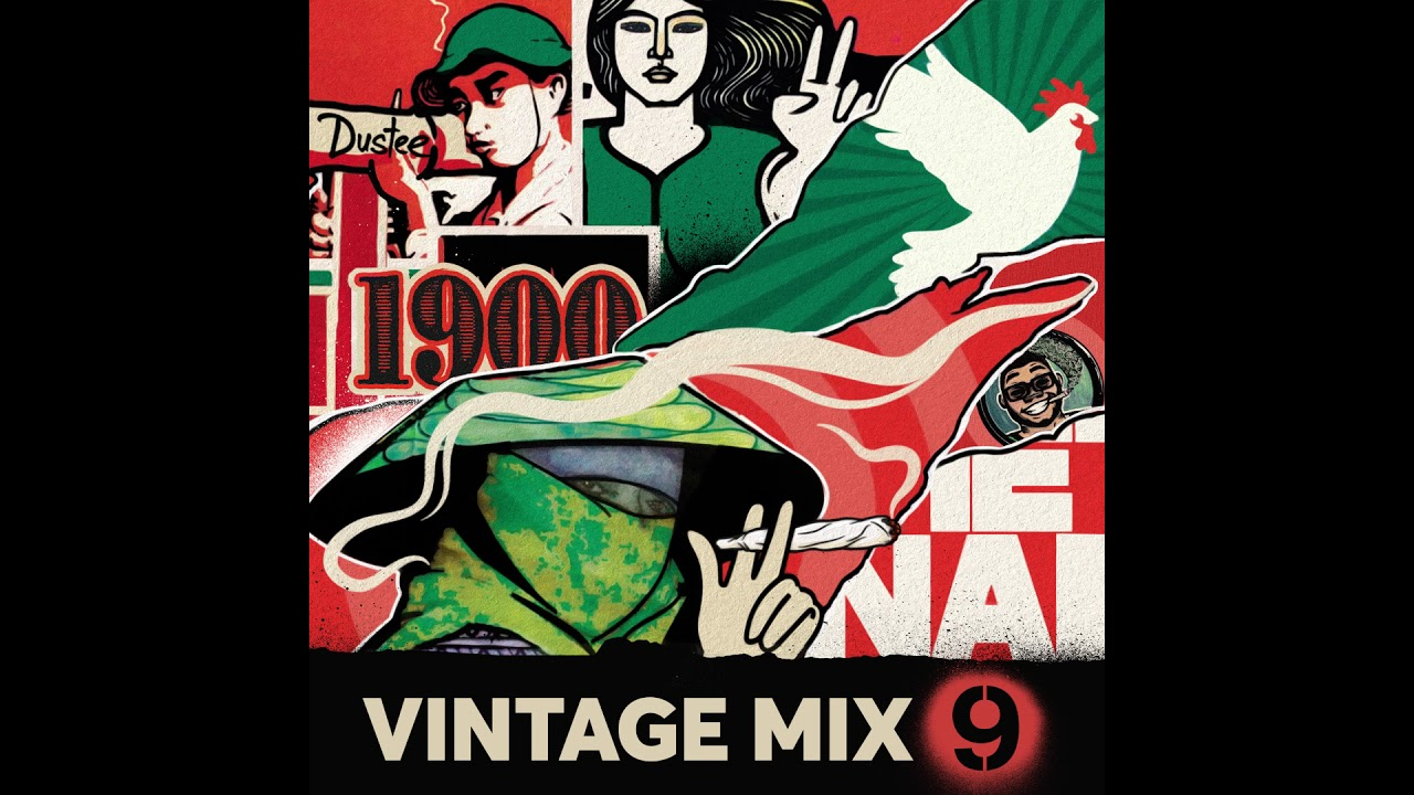 Download DUSTEE   VINTAGE MIX Vol 9
