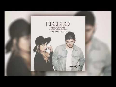 Deorro - Perdoname (DrewBelt Remix Edit)