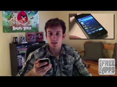 Sleep Machine iPhone App Review [An App That Helps You Fall Asleep!]