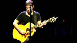 Rob Thomas in Concert-Time after Time