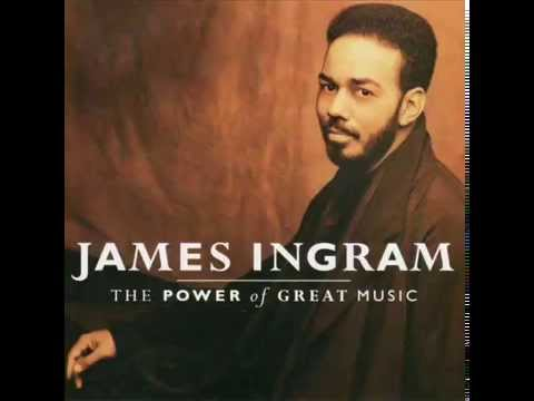 James Ingram - How Do You Keep The Music Playing (ft/Patti Austin)