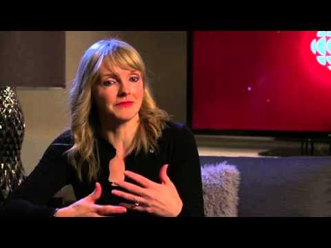 CBC named among Canada's most influential brands. Interview with Kirstine Stewart.