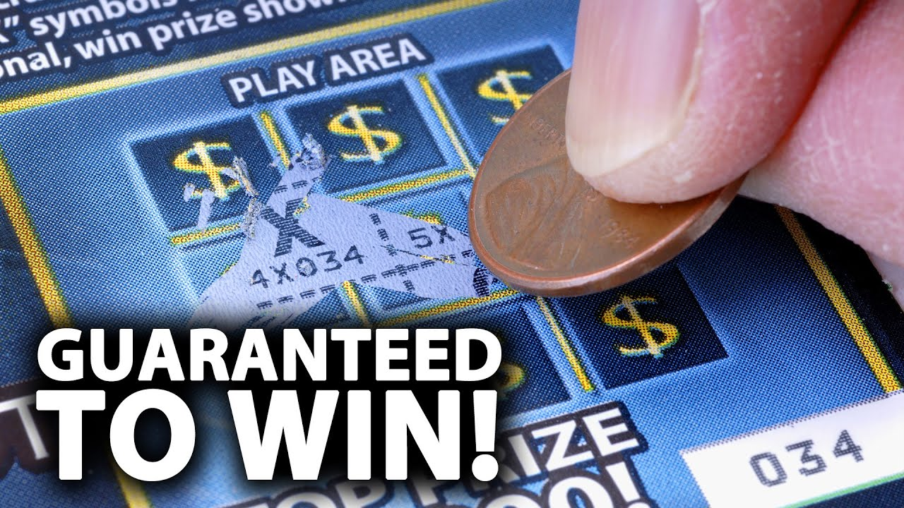 How to win lotteries