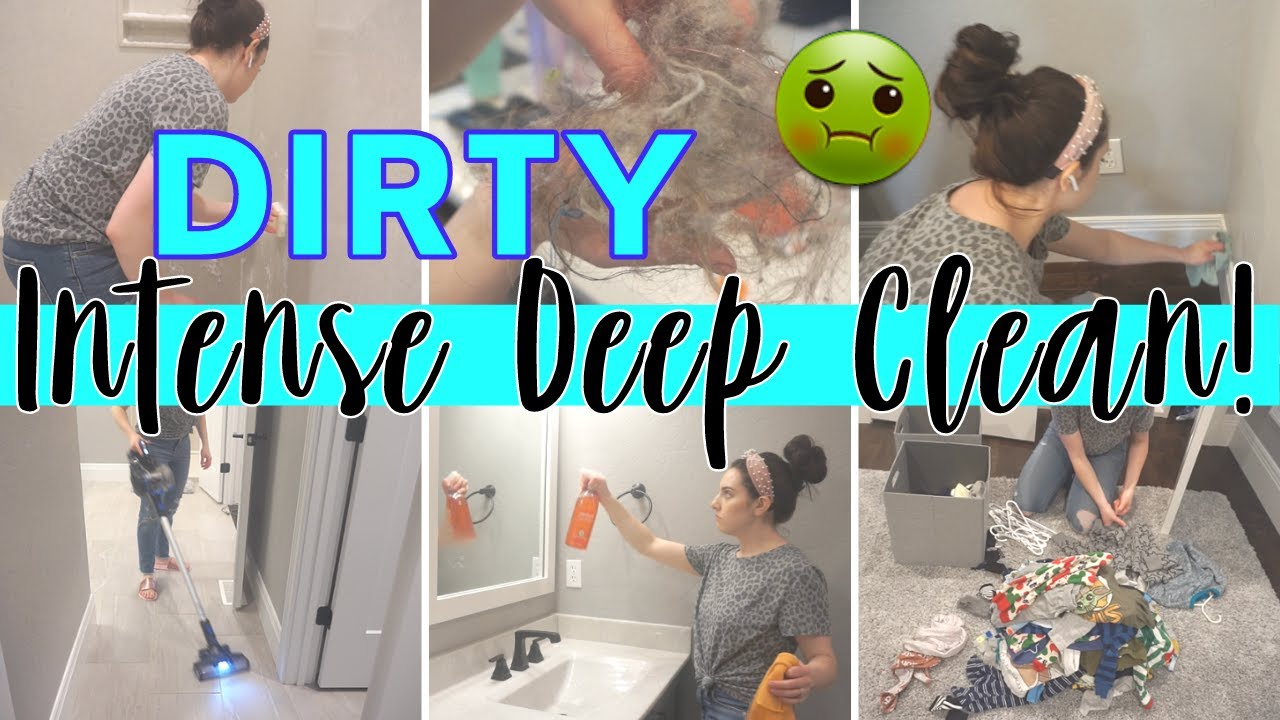 *DIRTY* EXTREME CLEAN WITH ME 2021 | ALL DAY SPEED CLEANING MOTIVATION | CLEANING ROUTINE SAHM