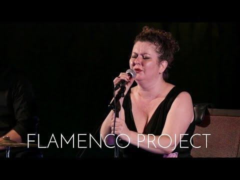 Tablao Flamenco en los eventos