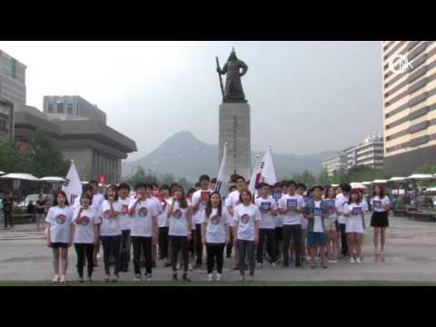 기억하라 6.25, 북한인권 노래하자!