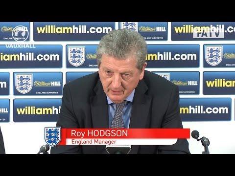 SIR TOM FINNEY, ENGLAND LEGEND: Roy Hodgson on the great man