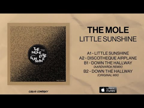The Mole - Little Sunshine