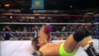 blue blazer vs barry horowitz wwf 88