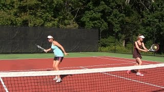 Tennis Forehand - Tennis Drills To Develop A Powerful Forehand