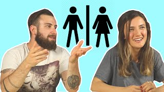 Gençlerin Tepkisi: Biz Karın Kası Sevemeyecek miyiz?