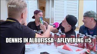 Dennis in Albufissa - Boeren BBQ - Aflevering #5